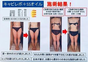 豊橋 ココナッツ キャビレボ 効果 結果.jpg